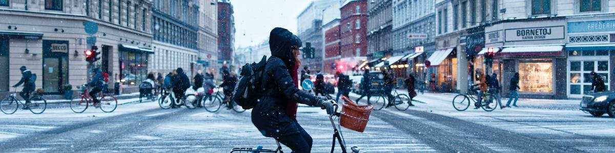 bybillede fra København
