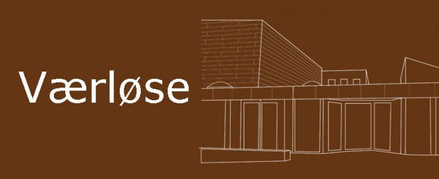 Værløse Bibliotek & Borgerservice