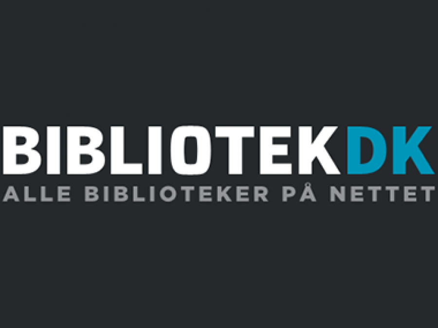 BibliotekDK logo