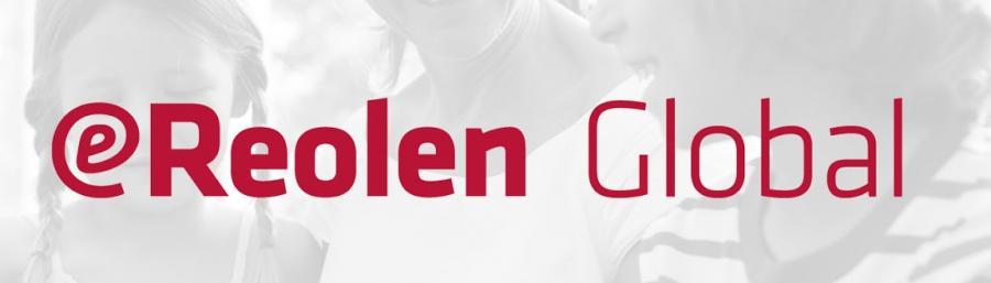 Ereolen global logo