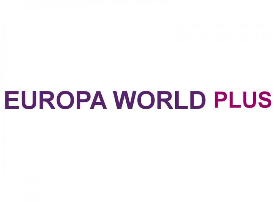 Teksten europa world plus