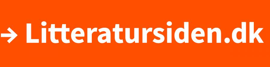 Litteratursiden.dk logo